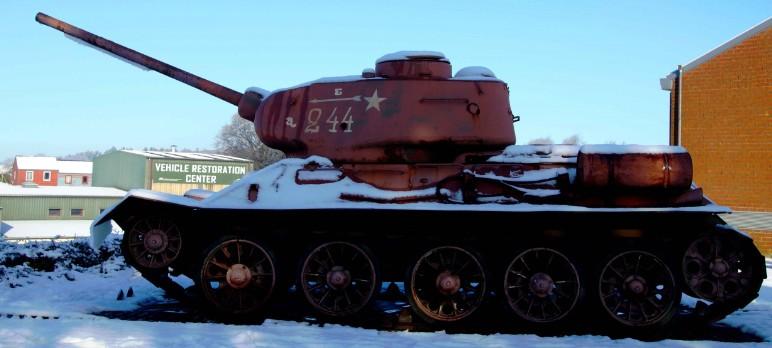 Bastogne War Tours