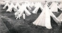 camp elsenborn lager
